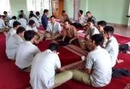 tausiah grouping oleh mentor